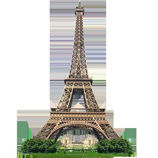 Paris Backgrounds Wallpaper LOGO-APP點子