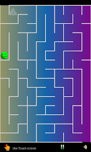 AmazingMaze Lite- screenshot thumbnail