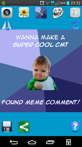 Meme Comment
