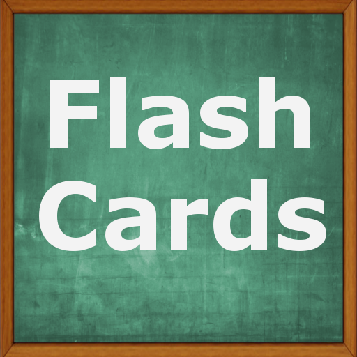 Easy Flash Cards Beta 教育 App LOGO-APP試玩