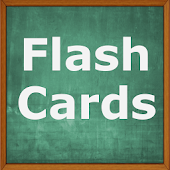 Easy Flash Cards Beta
