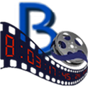 biggs' Movie Calculator logo