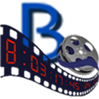 biggs' Movie Calculator icon