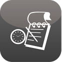 Timesheet (Paid) icon