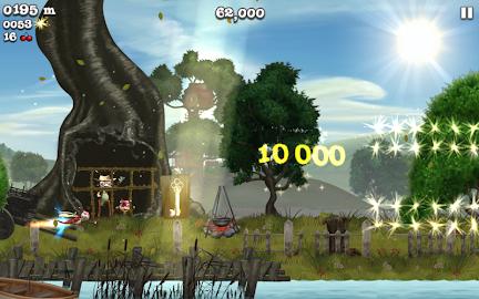Firefly Runner Screenshot 21