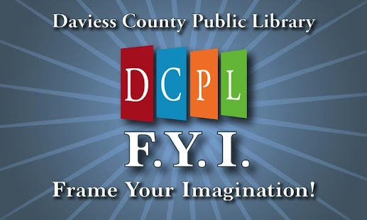 DCPL FYI - screenshot thumbnail