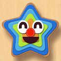 Learning Board - Preschoolers icon