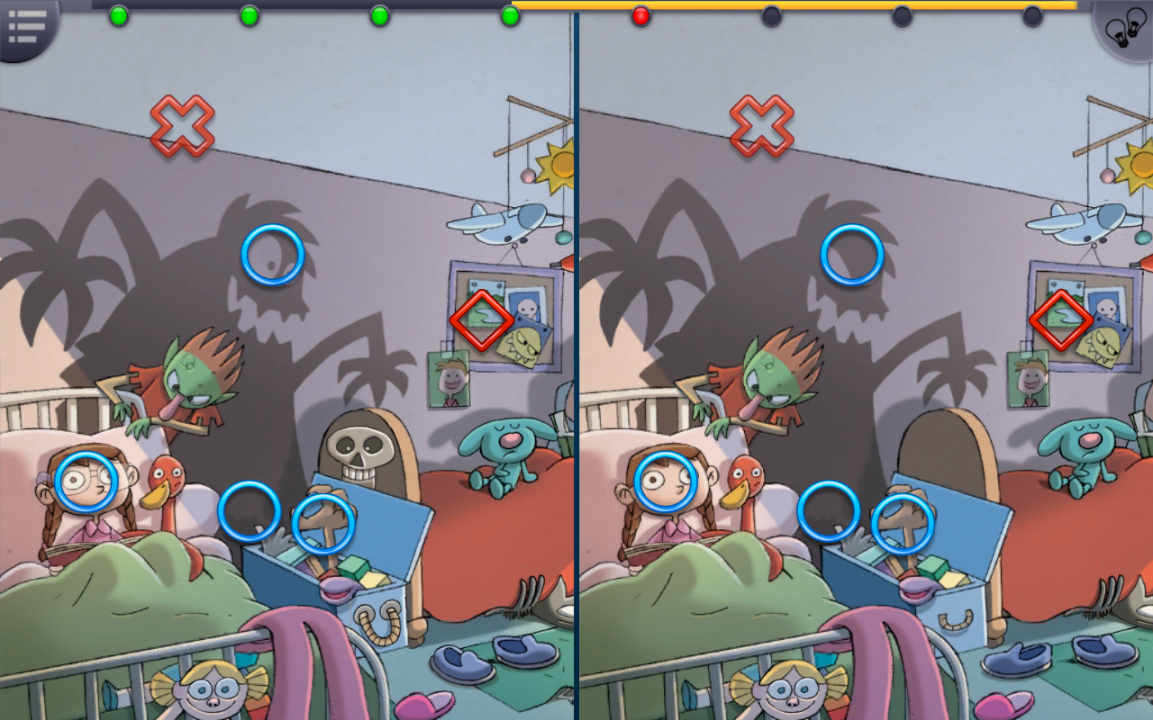 Spot The Differences- screenshot