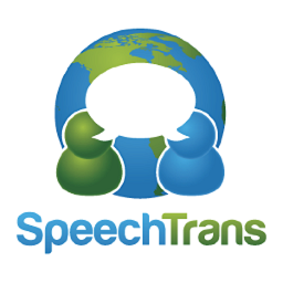 SpeechTrans 究極の アシスタント