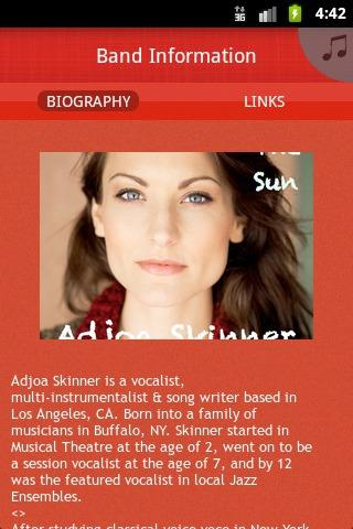 Adjoa Skinner - screenshot