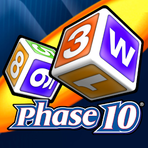 Phase 10 Dice™ Free for PC and MAC