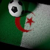 كرة القدم الجزائرية