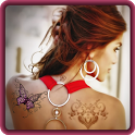 My Name Tattoo Pics icon