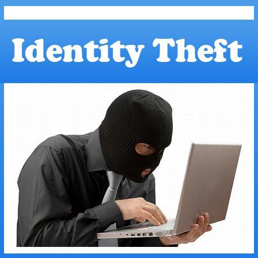 Identity Theft Guide LOGO-APP點子