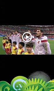 World Cup 2014 videos
