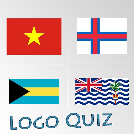 Flags Logo Quiz
