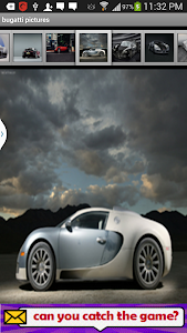 nice bugatti wallpapers screenshot 0