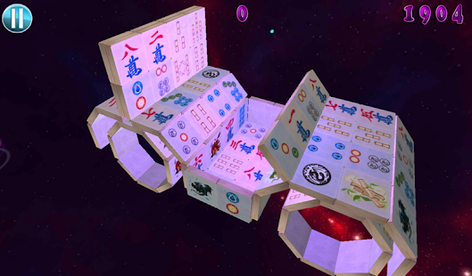 Mahjong Deluxe 2 - screenshot thumbnail
