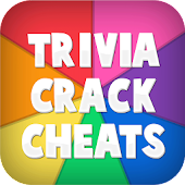 Cheats for Trivia Crack Pro