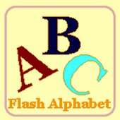 Flash Alphabet