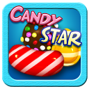 Candy Star mobile app icon
