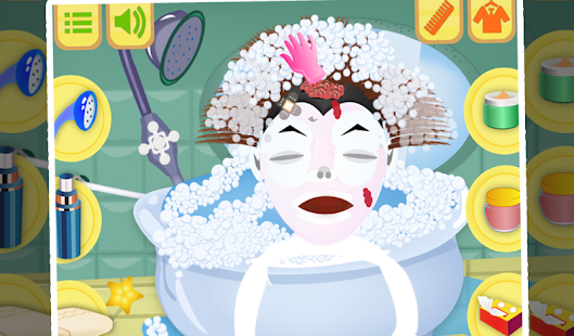Horor Hair Salon for PC and MAC