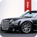 Chrysler 300 SRT8 LWP Free logo