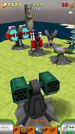 TowerMadness: 3D Tower Defense Screenshot 4