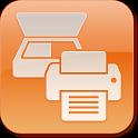 Fuji Xerox Print&Scan (S) icon