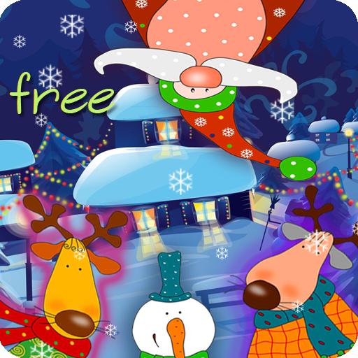 Sweet Christmas Live Wallpaper – Apps bei Google Play