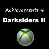 Achievements 4 Darksiders II