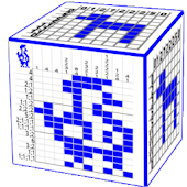 "GraphiLogic ""15x10"" Puzzles"