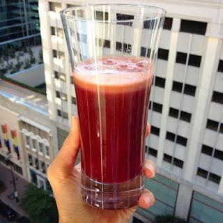Food Babe's Ravishing Red Juice