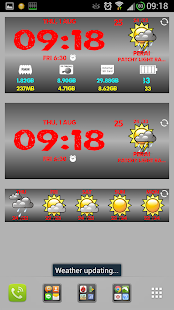 C Widget Free - screenshot thumbnail
