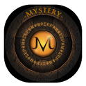 D Mystery GO Locker Theme icon