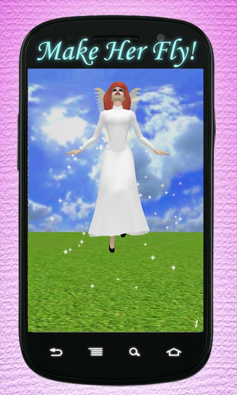My Fairy Princess - screenshot