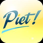 Piet!