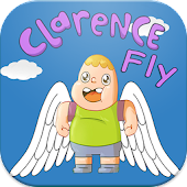 Clarence Fly