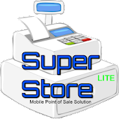 SuperStore Mobile Register LT