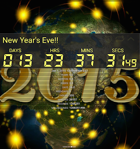 Final Countdown - Widget v4.15.8 (Full)