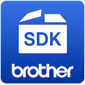 Brother Print SDK Demo icon