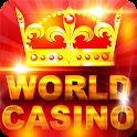 World Casino Black Jack 21 icon