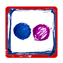 Flickr Viewer HD logo