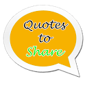 Quotes to Share icon