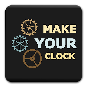 Make Your Clock Widget Pro v1.3.10 APK