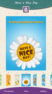 GREETS Animated Greeting Card - screenshot thumbnail