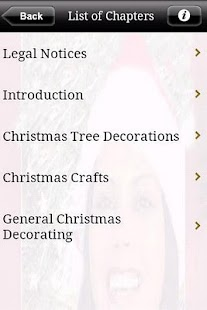 Christmas Decorating Made Easy - screenshot thumbnail