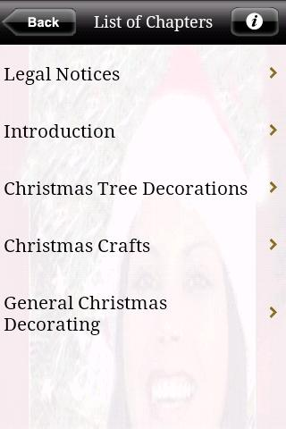Christmas Decorating Made Easy - screenshot