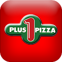 Plus One Pizza icon