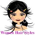 Hair Styles Women icon